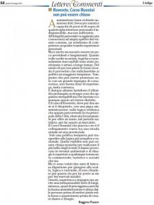 2011-05-19 C.so Rosmini aperto