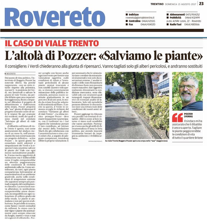 2017-08-13 TN piante viale Trento